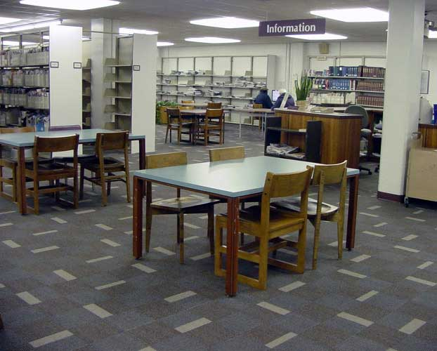 Our Educational Spaces Work Cca Floors Amp Interiors